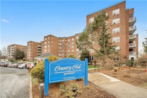 Photo of 1255 B North Avenue #6N, New Rochelle, NY 10804 (MLS # H6092033)