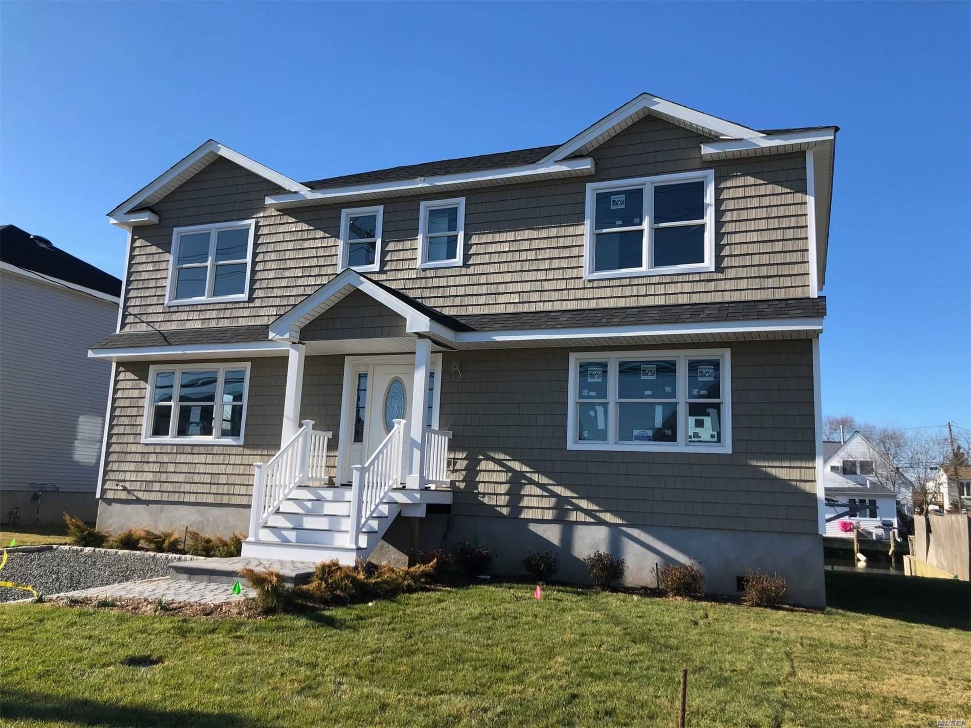 2542 Ocean Avenue, Seaford, NY 11783 - MLS#: 3200033