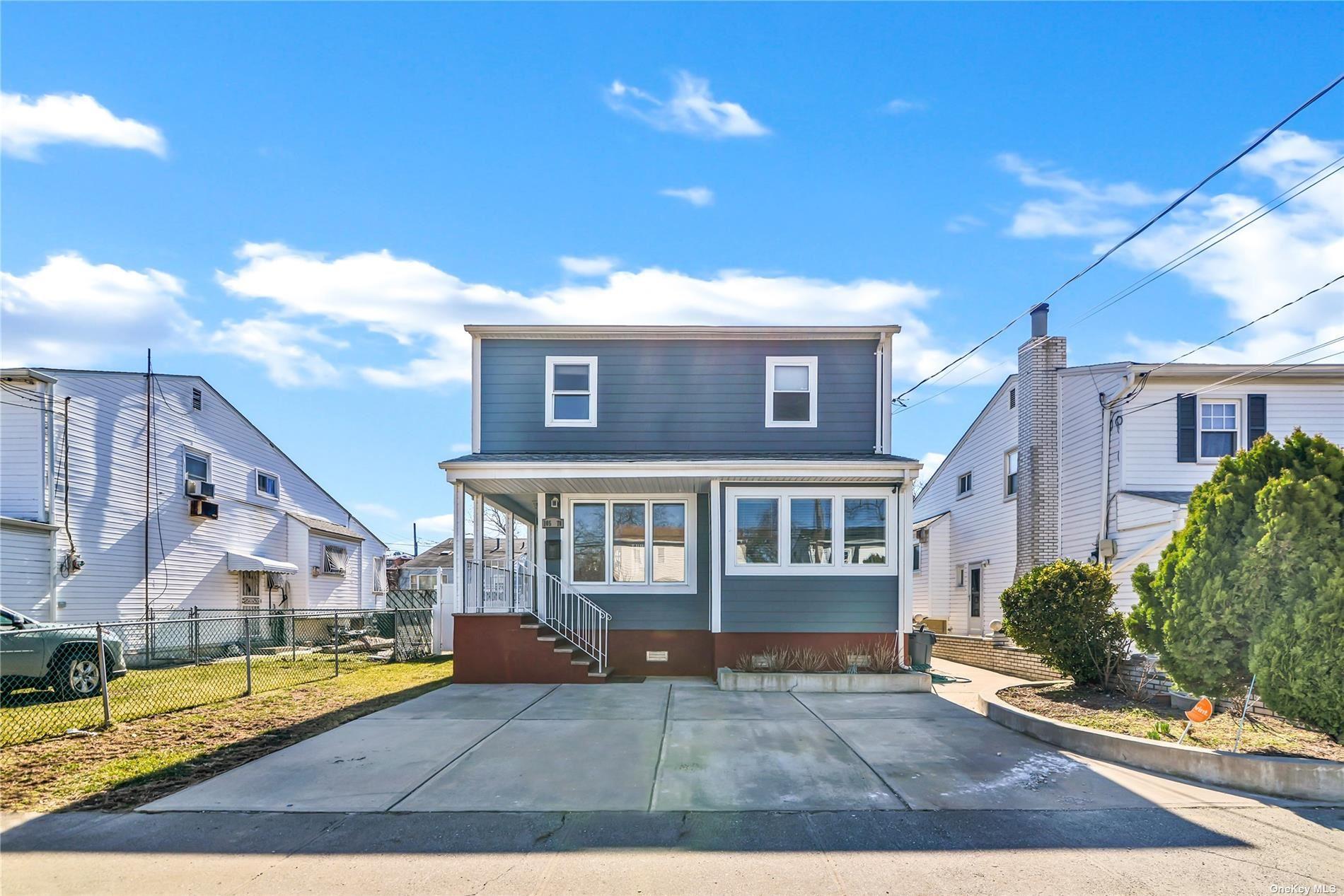 10578 Flatlands 9th Street, Canarsie, NY 11236 - MLS#: 3295033