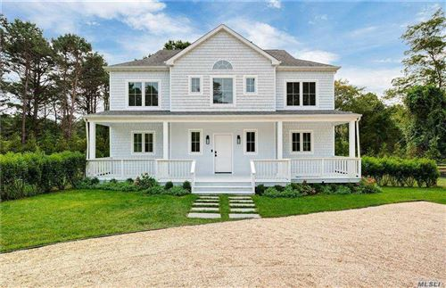 Photo of 58 Shinnecock Hills Road, Southampton, NY 11968 (MLS # 3255034)