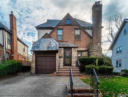 Photo of 184-48 Grand Central Parkway, Jamaica Estates, NY 11432 (MLS # 3272034)