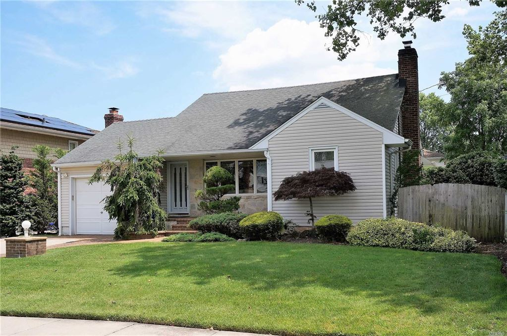2431 Fortesque Avenue, Oceanside, NY 11572 - MLS#: 3147034