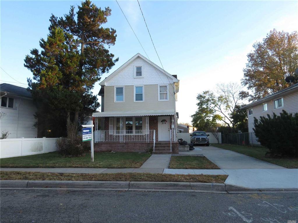 314 E Columbia Street, Hempstead, NY 11550 - MLS#: 3180034