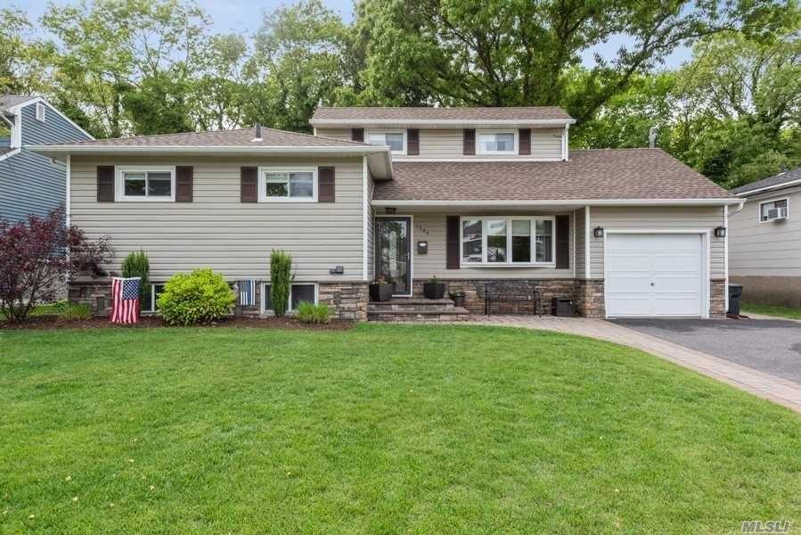1364 Lakeshore Dr, Massapequa Park, NY 11762 - MLS#: 3218034