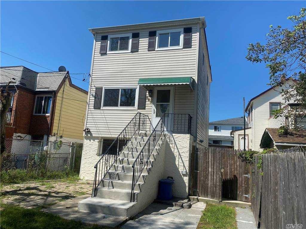 563 Beach 67th Street, Arverne, NY 11692 - MLS#: 3251034