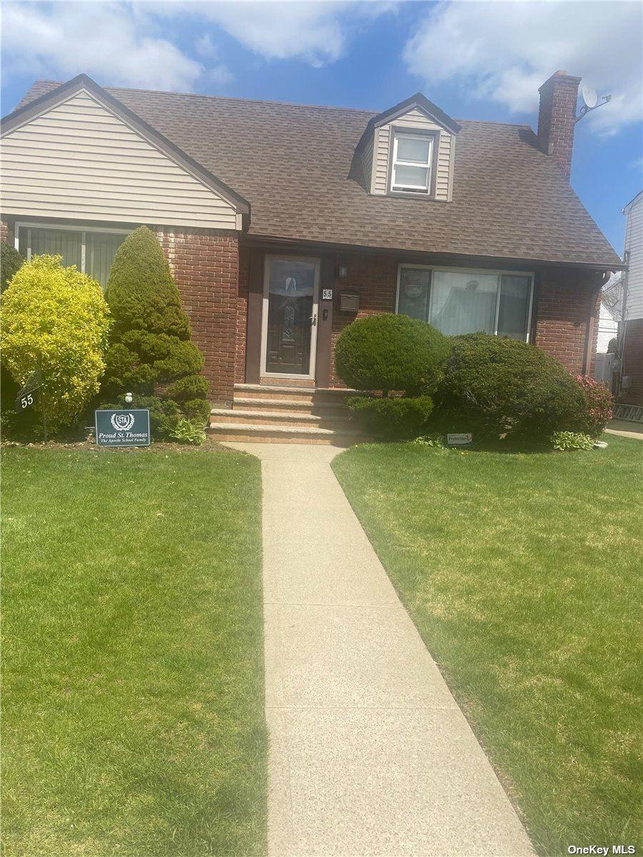 55 Jean Avenue, Hempstead, NY 11550 - MLS#: 3306034