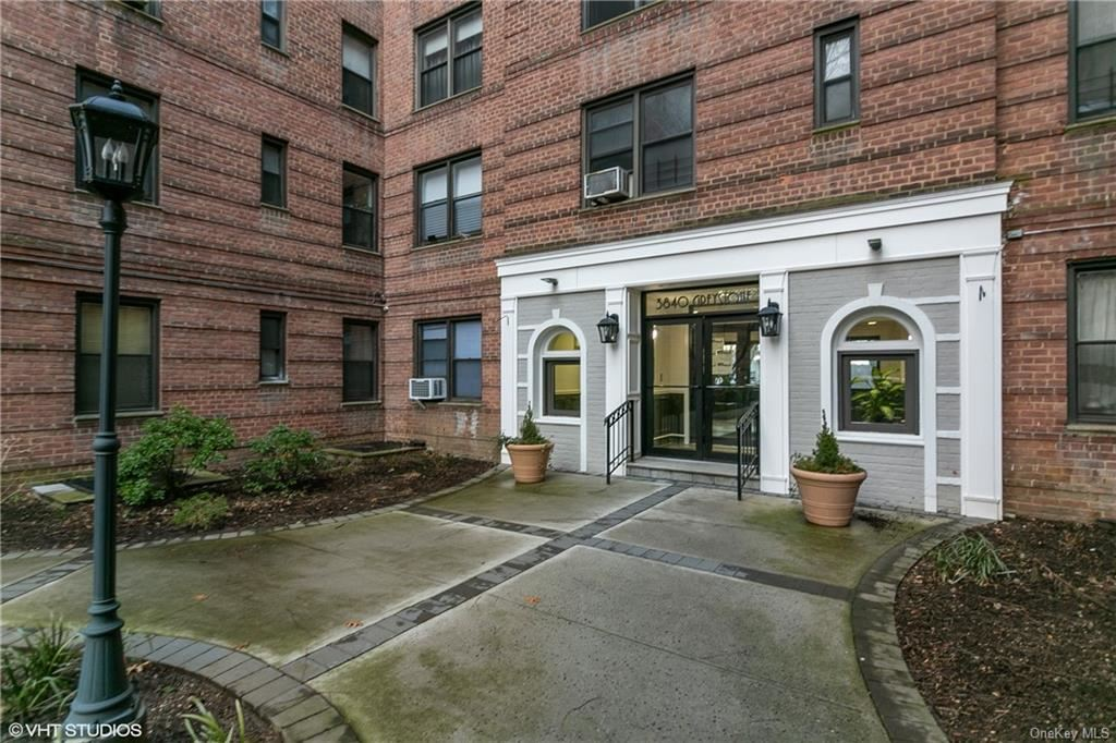 3840 Greystone Avenue #1-H, Bronx, NY 10463 - MLS#: H6013034