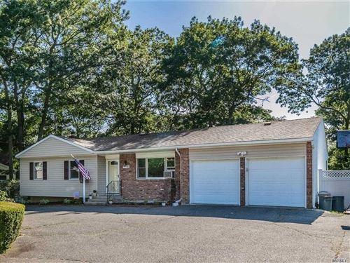Photo of 1210 Waverly Ave, Holtsville, NY 11742 (MLS # 3240035)