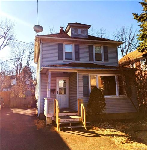 Photo of 9 E Stone Street, Newburgh Town, Ny 12550 (MLS # H6015035)