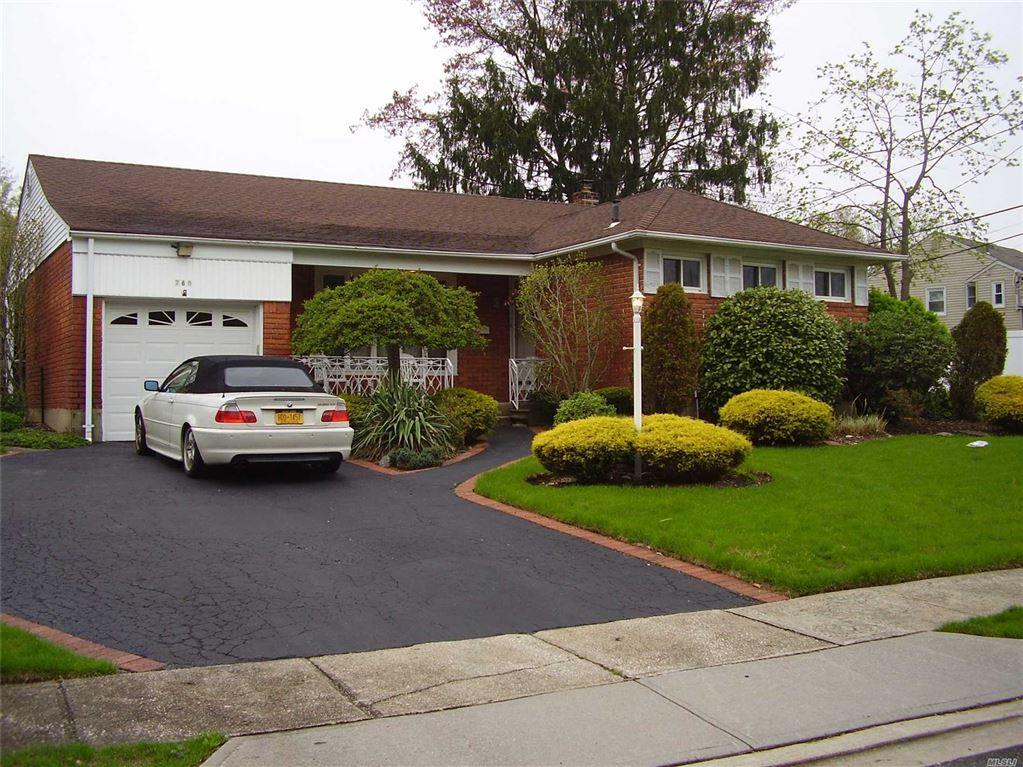 760 Bruce Drive, East Meadow, NY 11554 - MLS#: 3134035