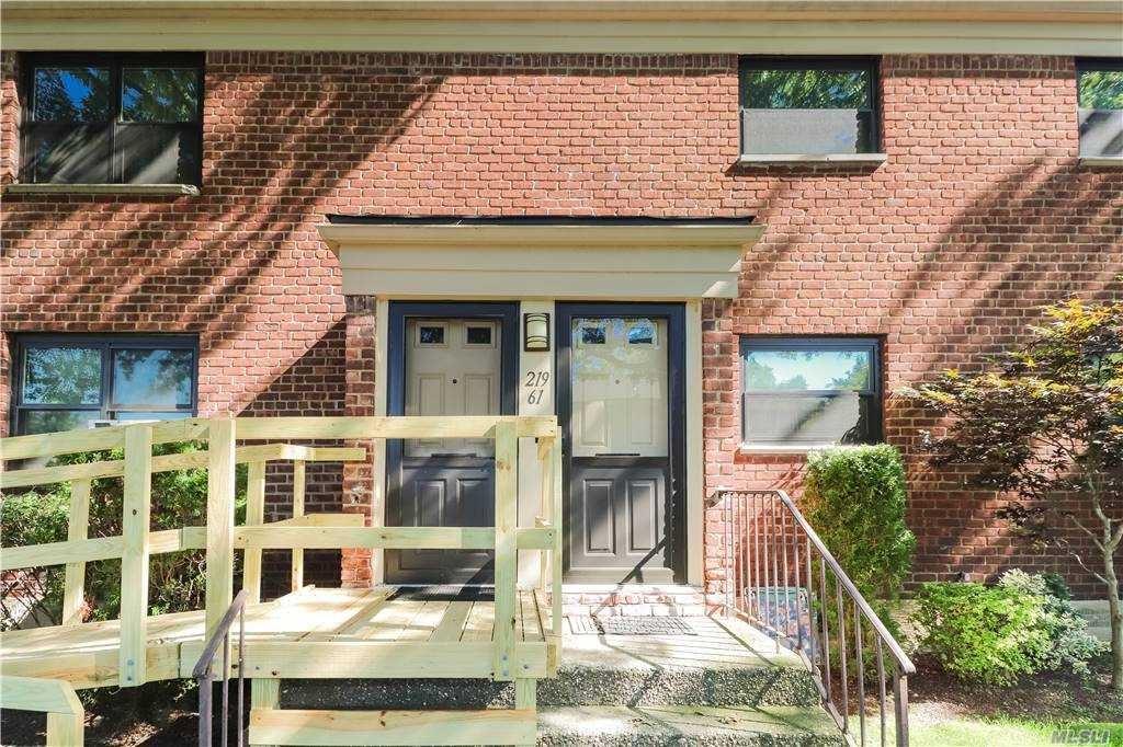 219-61 74th Avenue #Upper, Bayside, NY 11364 - MLS#: 3248035