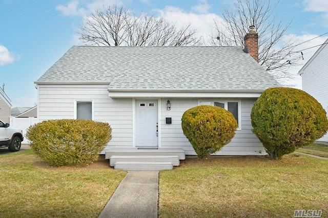 13 Colonial Avenue, Merrick, NY 11566 - MLS#: 3281035