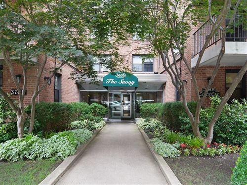 Photo of 3635 Johnson Avenue #3L, BRONX, NY 10463 (MLS # H6126036)
