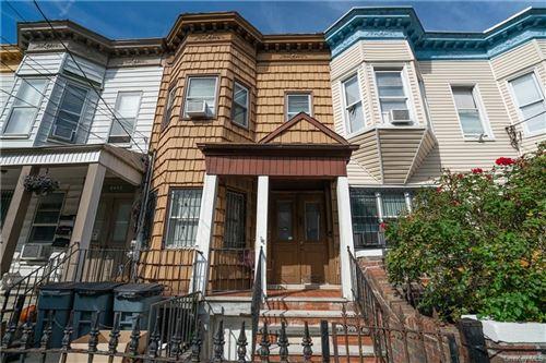 Photo of 2457 Hoffman Street, BRONX, NY 10458 (MLS # H6150036)