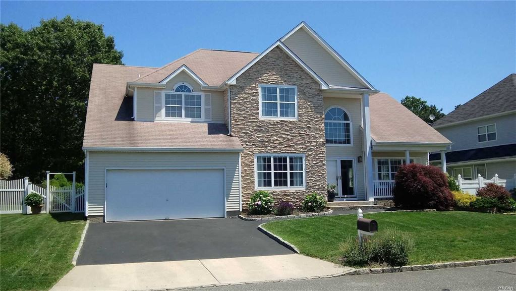 67 Summerfield Dr Drive, Holtsville, NY 11742 - MLS#: 3161036