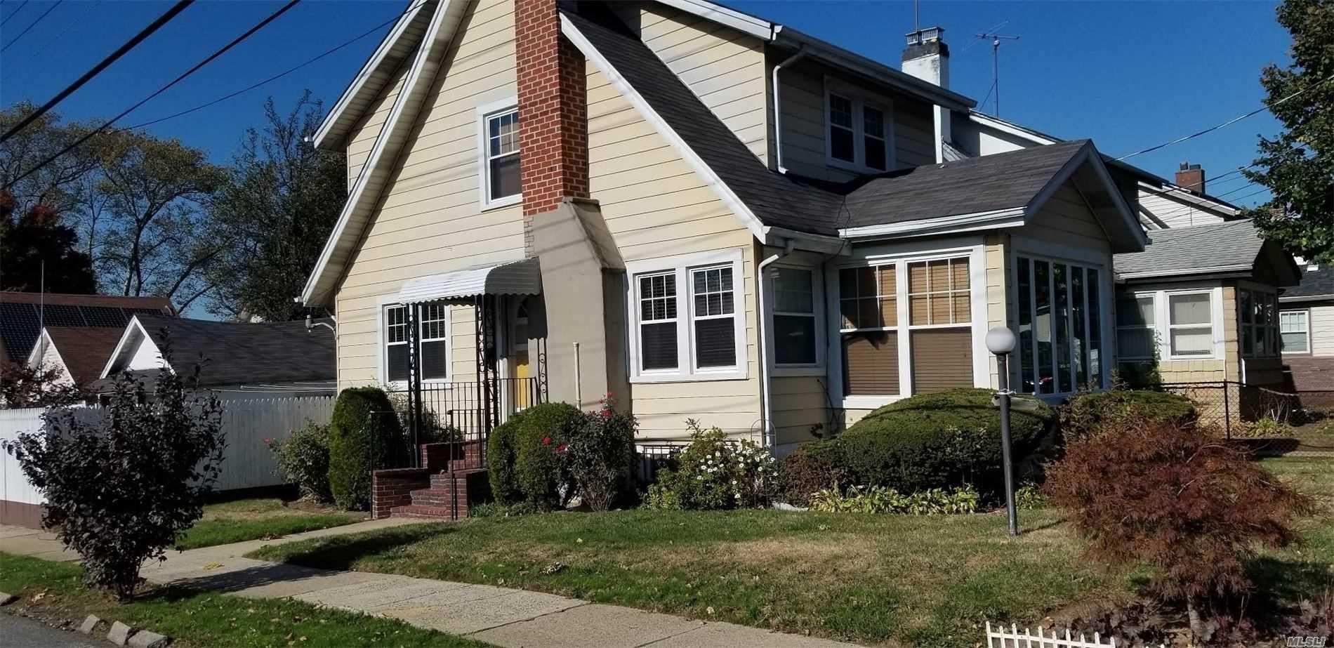187-01 Jordan Avenue, St. Albans, NY 11412 - MLS#: 3215036