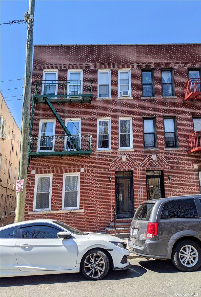 48-46 41st Street, Sunnyside, NY 11104 - MLS#: 3302036