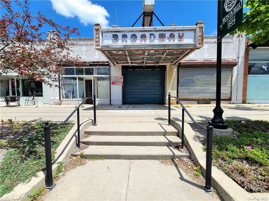 Photo for 498 Broadway, Monticello, NY 12701 (MLS # H6045036)