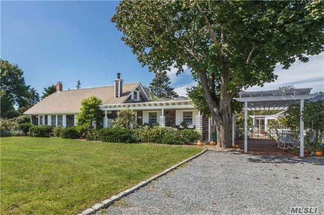 5 A S Jessup Lane, Quogue, NY 11959 - MLS#: 3176037