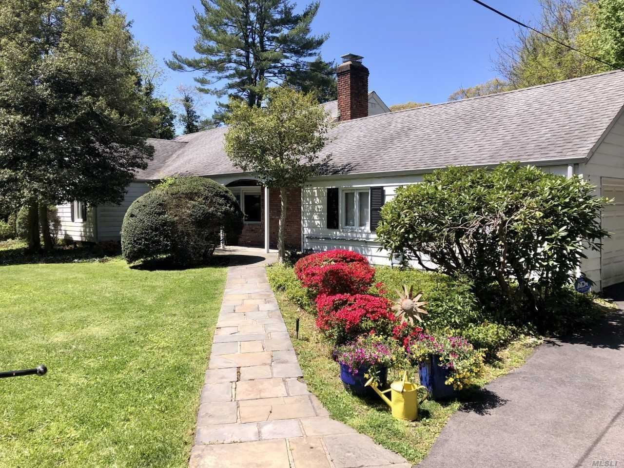 121 Goose Hill Road, Cold Spring Harbor, NY 11724 - MLS#: 3215037