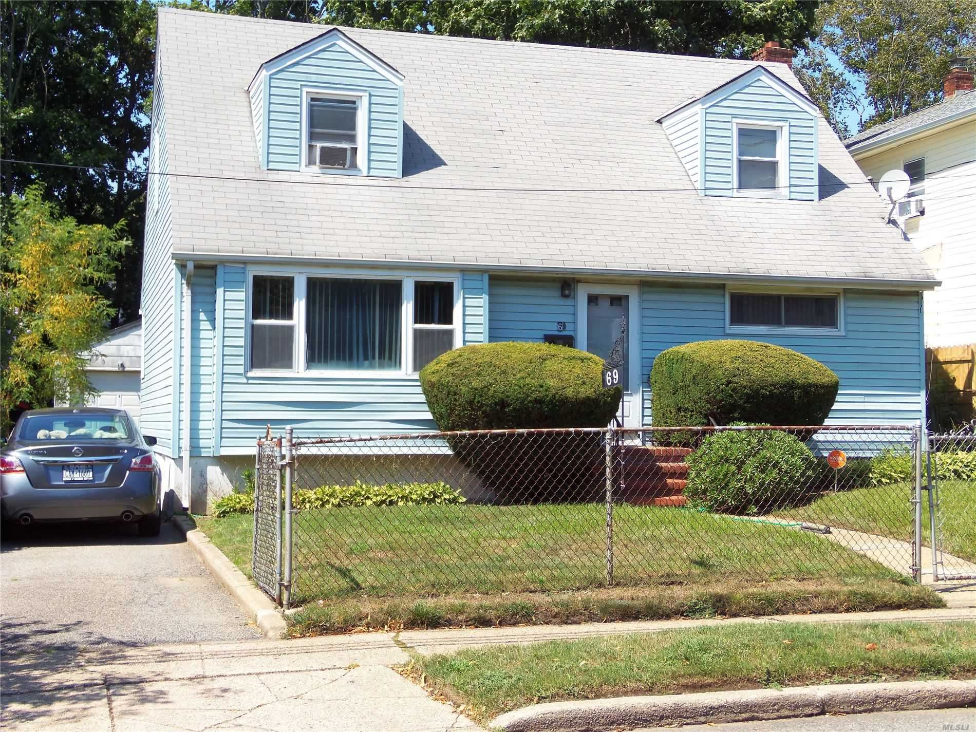 69 Independence Ave, Freeport, NY 11520 - MLS#: 3238037