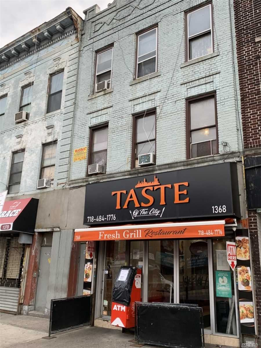 1368 Flatbush Avenue, Brooklyn, NY 11210 - MLS#: 3212038
