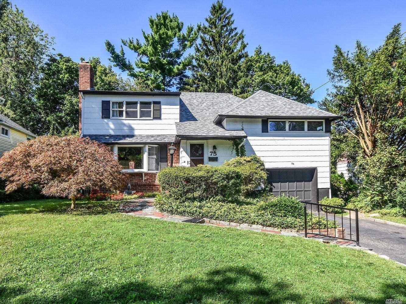 75 Birch Street, Port Washington, NY 11050 - MLS#: 3215038