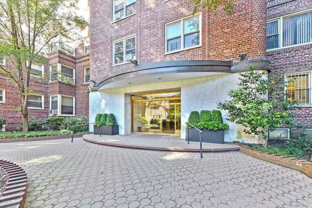 68-61 Yellowstone Boulevard #621, Forest Hills, NY 11375 - MLS#: 3238038