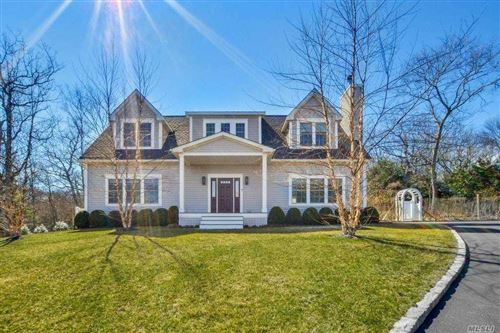 Photo of 643 Hands Creek Rd, East Hampton, Ny 11937 (MLS # 3210039)