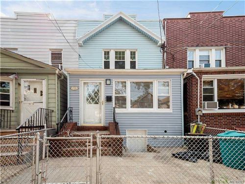 Photo of 101-16 107th Street, Ozone Park, NY 11416 (MLS # 3255039)