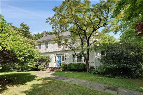 Photo of 11 Weaver Street, Scarsdale, NY 10583 (MLS # H6059039)