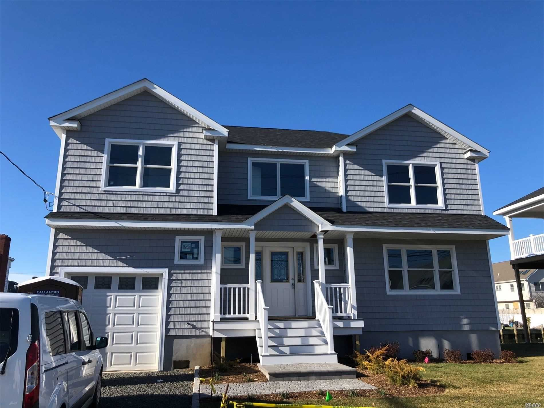 2548 Ocean Avenue, Seaford, NY 11783 - MLS#: 3200039