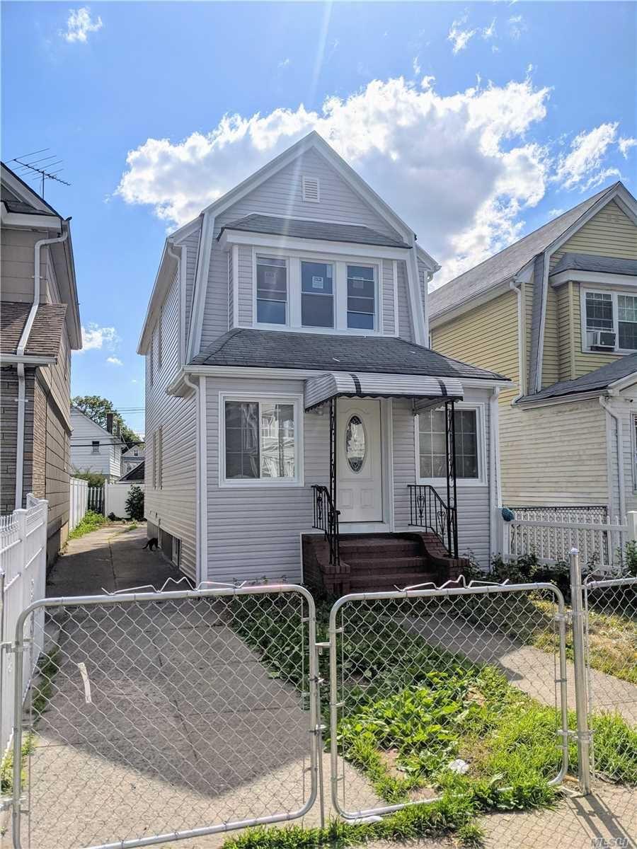 93-32 Vanderveer Street, Queens Village N, NY 11428 - MLS#: 3233039