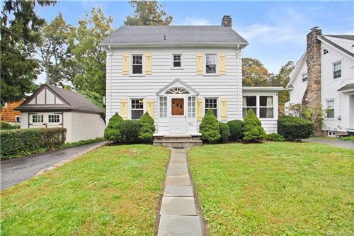 Photo of 643 Harold Street, Mamaroneck, NY 10543 (MLS # H6077040)
