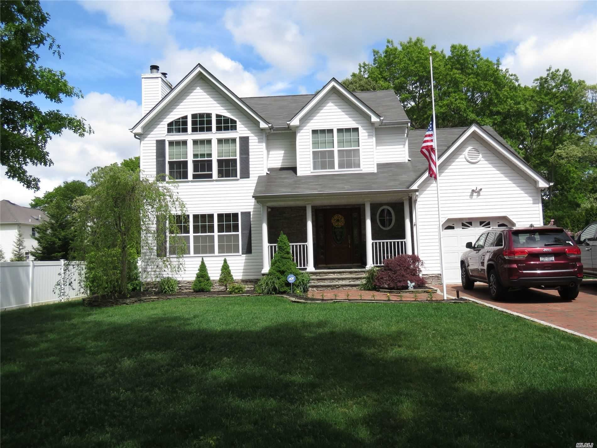 3 Swift Court, Port Jefferson Station, NY 11776 - MLS#: 3218040