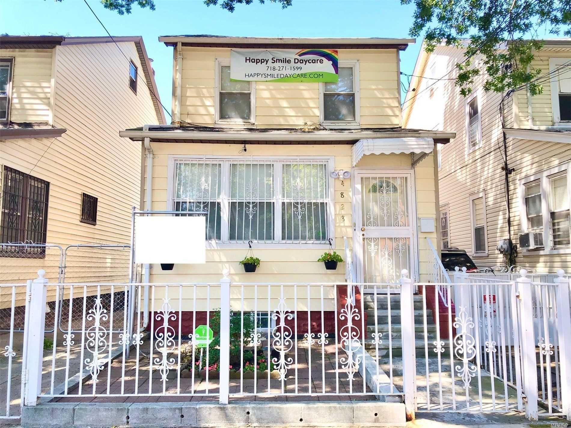48-28 88th Street, Elmhurst, NY 11373 - MLS#: 3244040