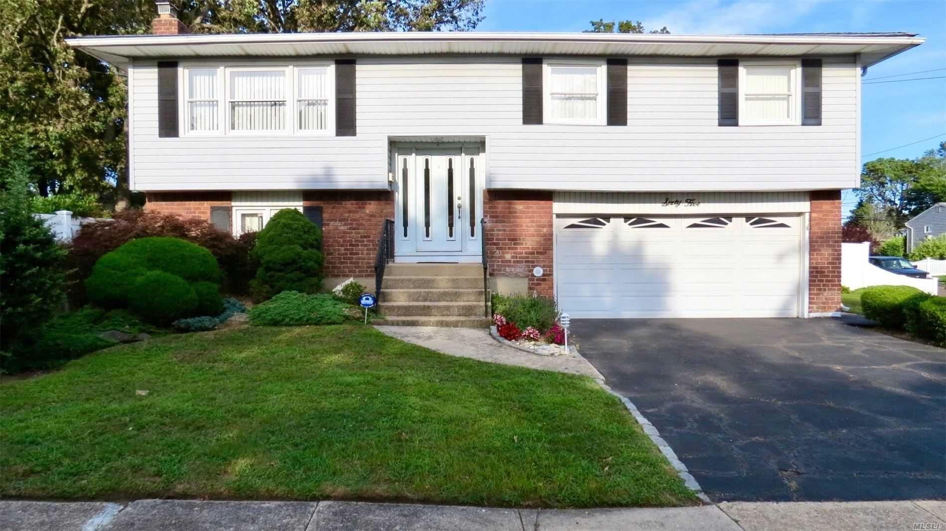 65 Elm Drive, Farmingdale, NY 11735 - MLS#: 3247040