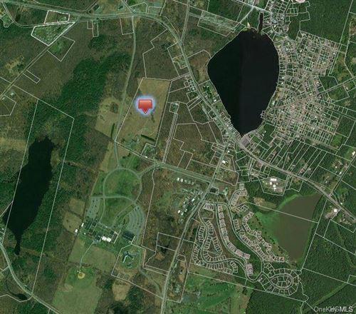 Tiny photo for 88 Le Roy Road, Loch Sheldrake, NY 12759 (MLS # H6083041)