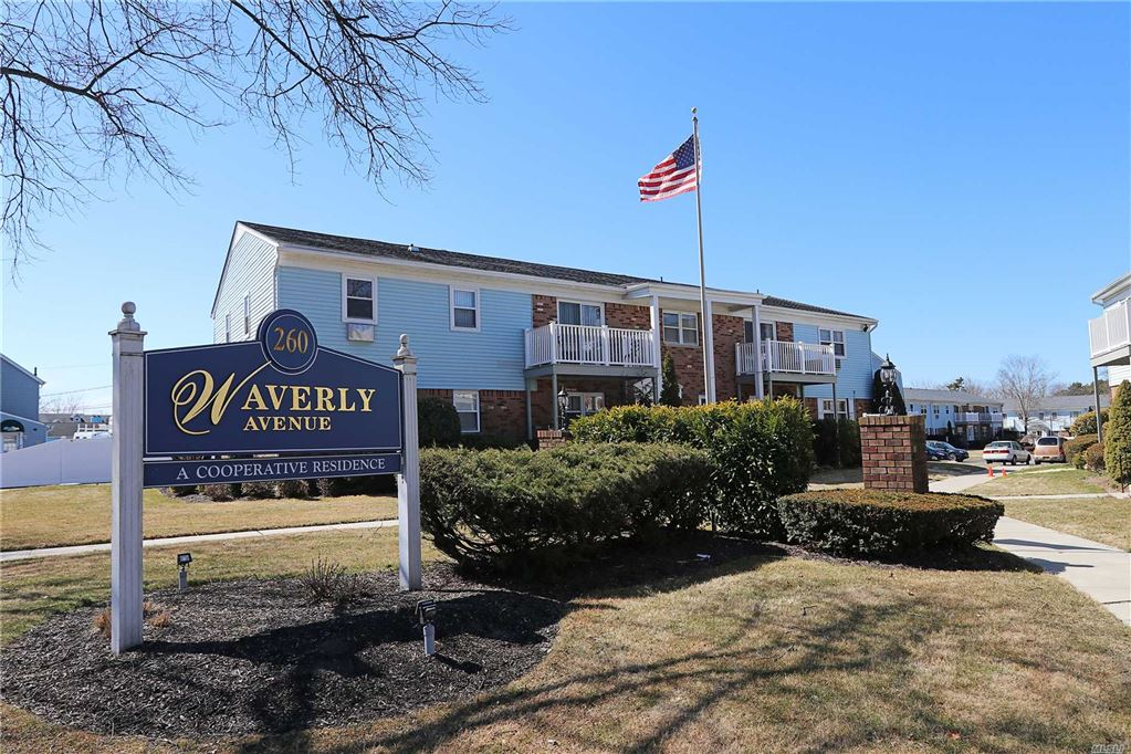 260 Waverly Avenue #1-1B, Patchogue, NY 11772 - MLS#: 3115041