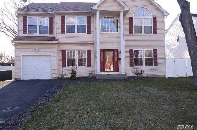 2 A Rosewood Avenue, Amityville, NY 11701 - MLS#: 3117041