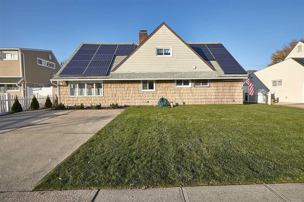 288 Elm Drive, Levittown, NY 11756 - MLS#: 3179041