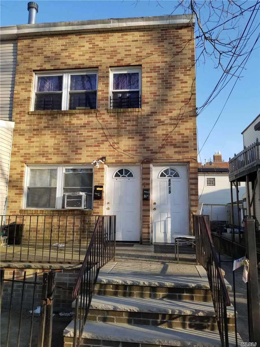 82-18 97th Avenue, Ozone Park, NY 11416 - MLS#: 3233041
