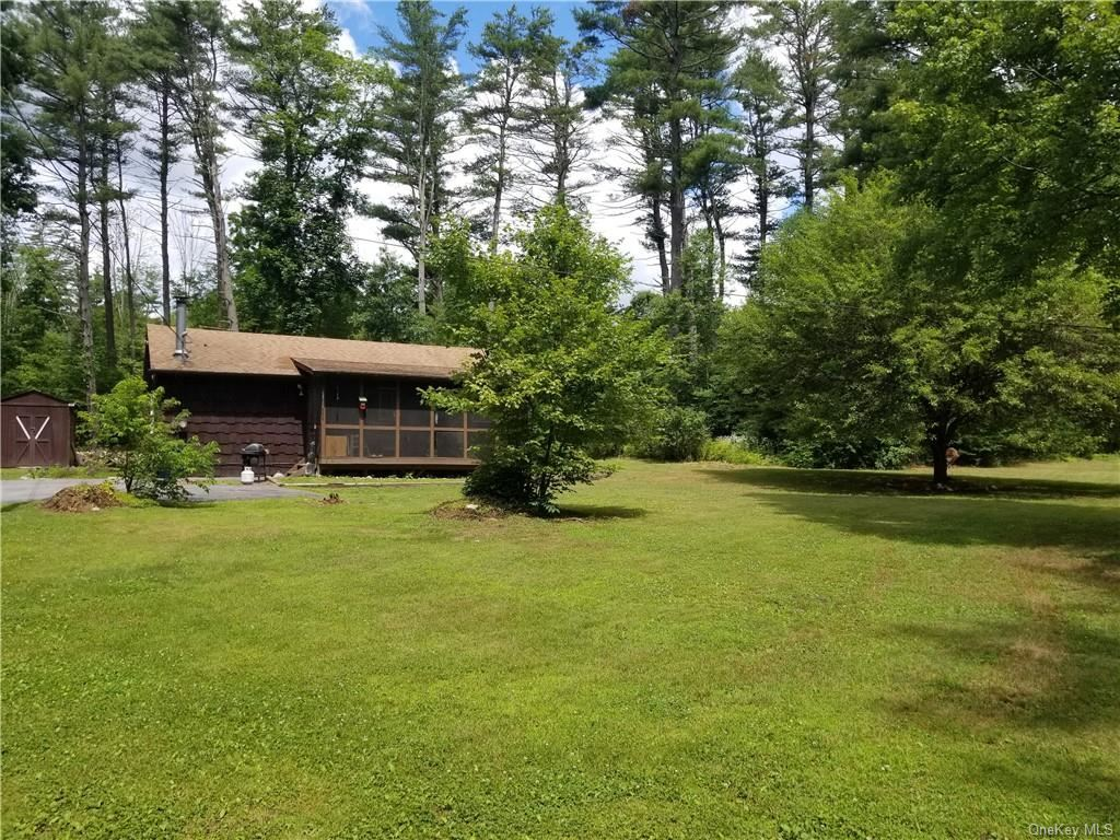 Photo of 3276 State Route 209, Wurtsboro, NY 12790 (MLS # H6068041)