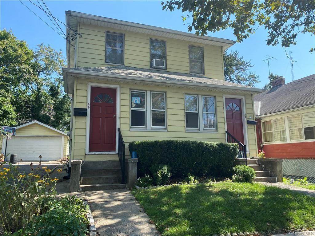 47 Sylvan Place, New Rochelle, NY 10801 - #: H6142041