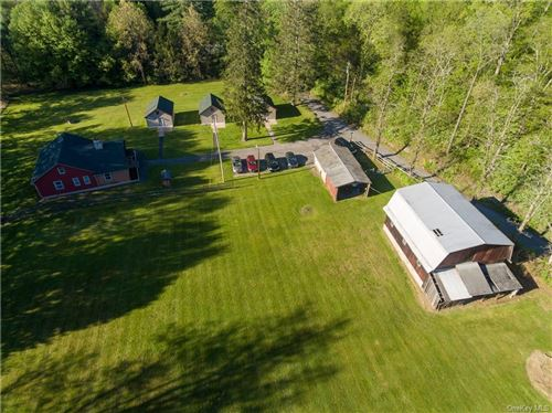 Photo of 7 Guiliano Drive, Tillson, NY 12486 (MLS # H6040042)