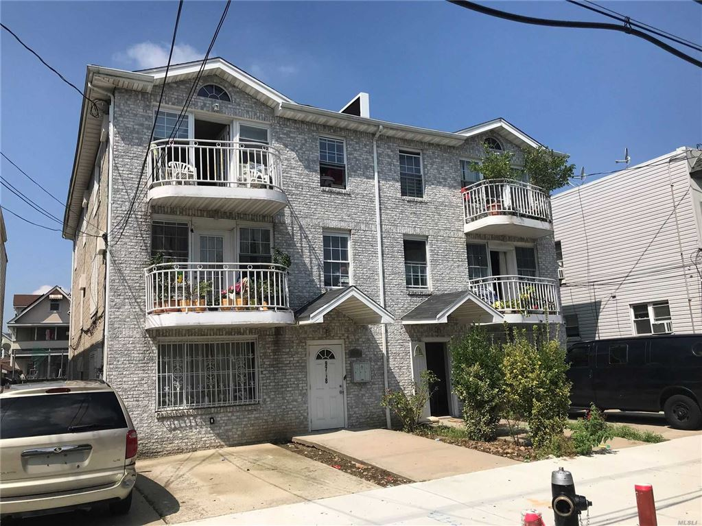 97-18 125th Street, Richmond Hill S., NY 11419 - MLS#: 3155042