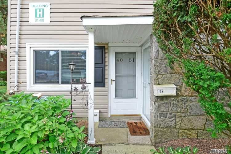 40 W 4th Street #81, Patchogue, NY 11772 - MLS#: 3156042