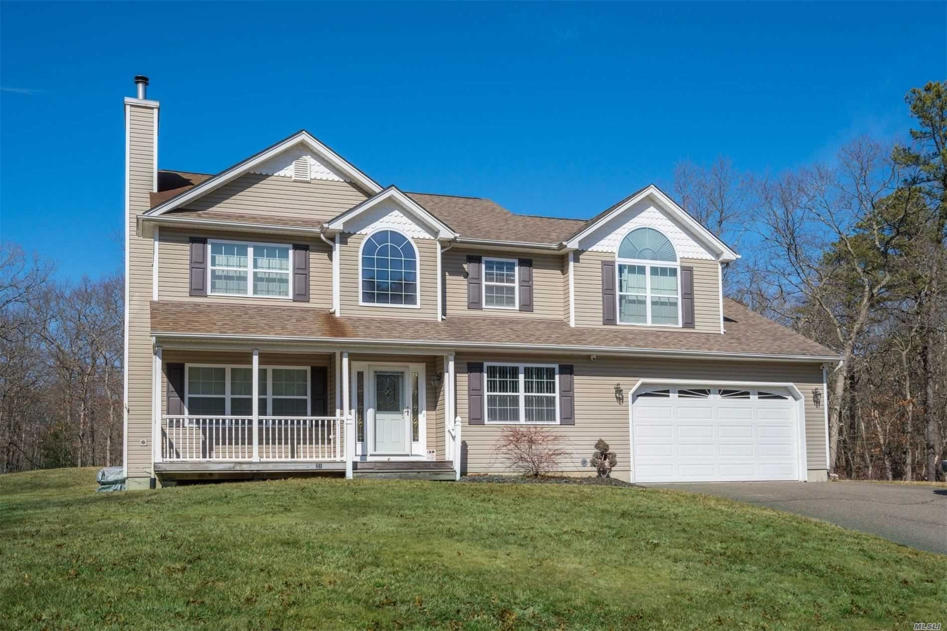 21 Mill Lane, Medford, NY 11763 - MLS#: 3207042