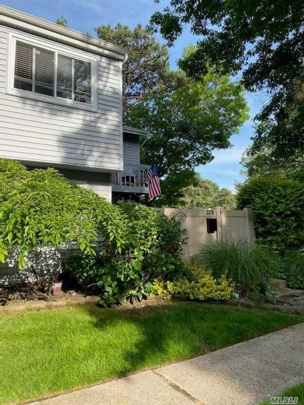 227 Springmeadow Dr #B, Holbrook, NY 11741 - MLS#: 3223042