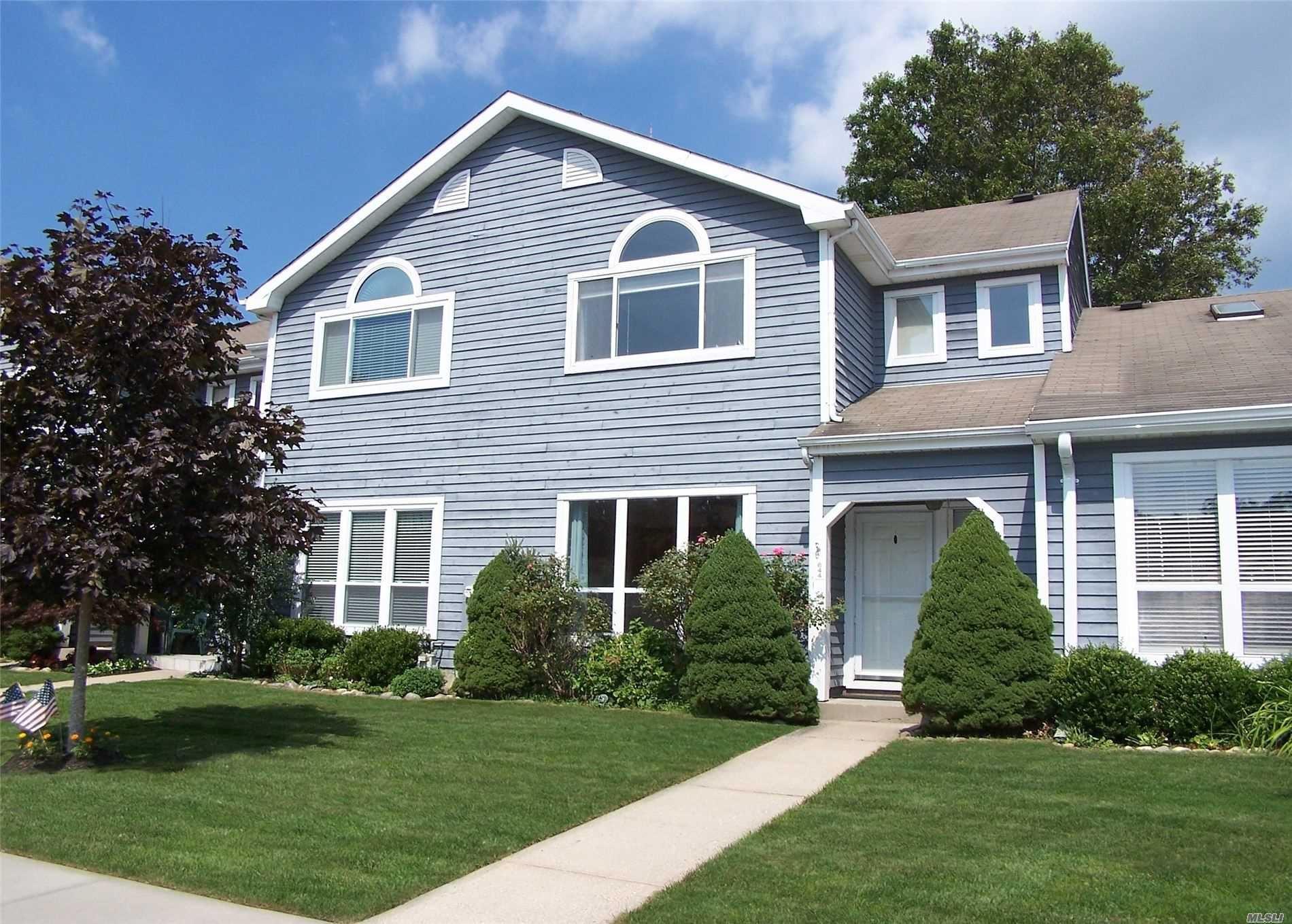 644 Birchwood Park Drive, Middle Island, NY 11953 - MLS#: 3240042